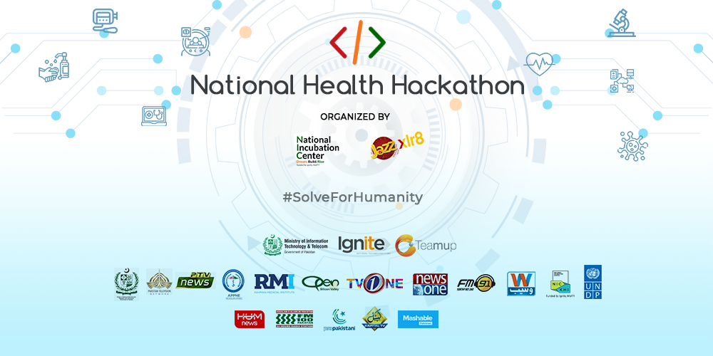 Hacktivate 2.0 - National Health Hackathon