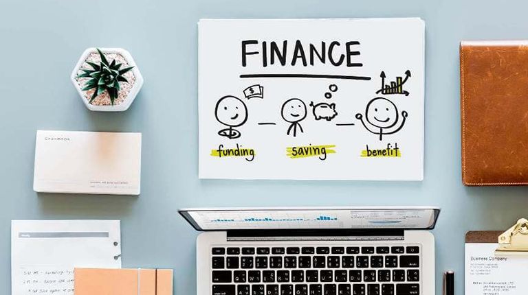 finace blog